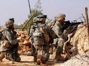 Iraq không còn muốn lệ thuộc vào Mỹ