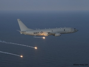 Mỹ triển khai các vũ khí mới nhất tới châu Á-Thái Bình Dương