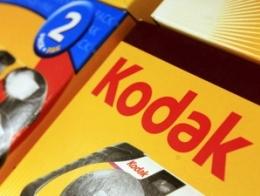 Apple và Google cùng mua bằng sáng chế của Kodak