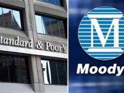 Đánh giá tín nhiệm của S&P và Moody's có đáng tin?