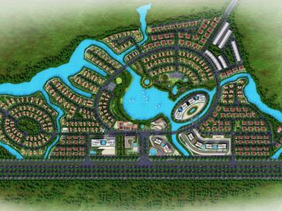 Đồng Nai duyệt quy hoạch 1/500 khu dân cư tại xã Phú Hữu và xã Đại Phước