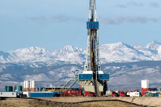 Hãng Chevron khai thác dầu đá phiến tại Argentina