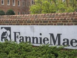 Fannie Mae, Freddie Mac có thể thiệt hại 3 tỷ USD do thao túng lãi suất Libor