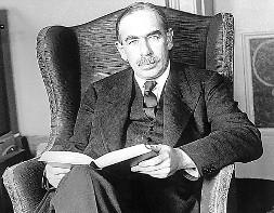 John Maynard Keynes: Nhà đầu cơ khởi phát cách mạng kinh tế
