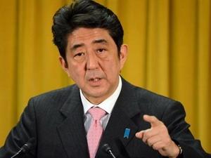 Ông Abe gia tăng sức ép với Ngân hàng trung ương Nhật Bản