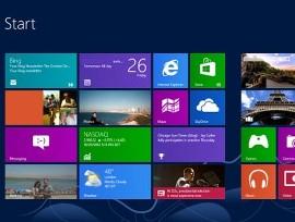 Phiên bản dùng thử của Windows 8 hết hạn vào 15/1