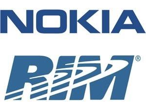 RIM chịu trả tiền cho Nokia để kết thúc tranh chấp
