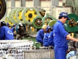 GDP 2012 tăng trưởng 5,03%