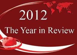 Kinh tế thế giới năm 2012 - Đường phục hồi còn dài
