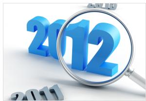8 sự kiện tài chính quốc tế nổi bật năm 2012