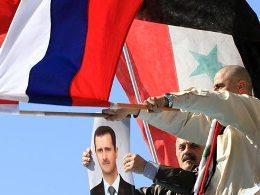 Nga phủ nhận cấp vũ khí tấn công cho Syria