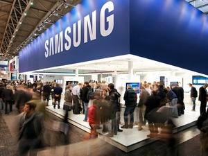 Samsung tăng gấp đôi thị phần Android trong 2012