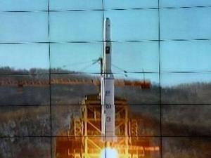 Triều Tiên vinh danh cá nhân có công phóng vệ tinh
