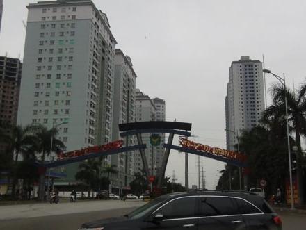 Khu đô thị Xa La: Chủ đầu tư sai sót trong tính diện tích căn hộ