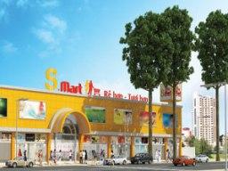 R.H Group đầu tư 20 siêu thị S.Mart tại Việt Nam