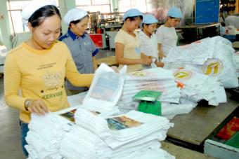 Đề xuất hoàn thuế bảo vệ môi trường đối với túi nilông
