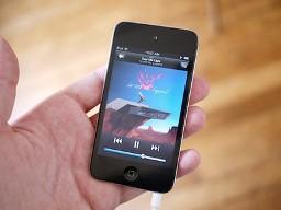Apple được cấp loạt bằng sáng chế mới