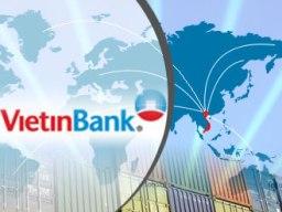 Ngày mai VietinBank công bố đối tác chiến lược để bán cổ phần