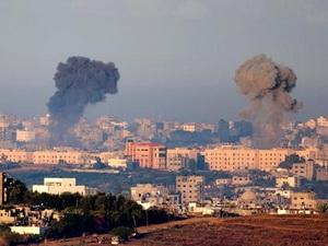 Palestine: Israel sẽ nới lỏng hạn chế áp với Dải Gaza