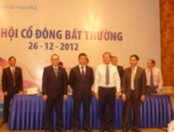 Ông Trần Mộng Hùng trúng cử thành viên HĐQT ACB