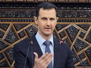 Tổng thống Syria xin tị nạn ở Venezuela