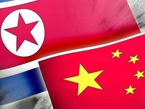 Thương mại Trung -Triều tăng gấp 3 trong bốn năm