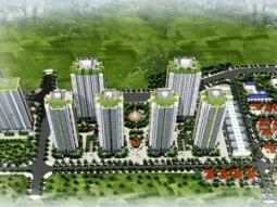 Hà Nội bàn giao quy hoạch khu nhà ở quận Hà Đông