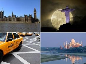 10 nền kinh tế mạnh nhất thế giới