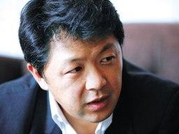 Giám đốc VinaCapital: Năm 2013 sẽ có nhiều cơ hội đầu tư