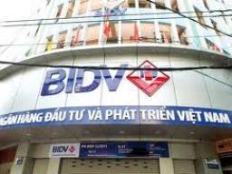 BIDV giảm hơn 1.500 tỷ đồng kế hoạch lợi nhuận 2012