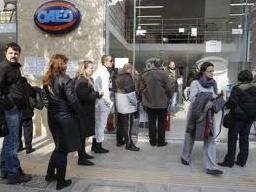 Số người thất nghiệp Pháp lên cao nhất 15 năm