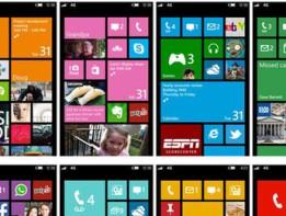 Window Phone Store có thêm 75.000 ứng dụng trong năm 2012