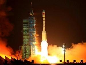 Trung Quốc lập hệ thống định vị cạnh tranh GPS