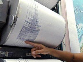 Động đất 5,6 độ richter rung chuyển Indonesia