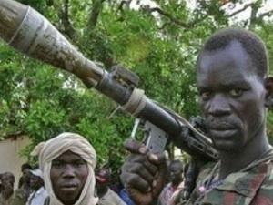 Phe nổi dậy ở Trung Phi đồng ý đàm phán hòa bình