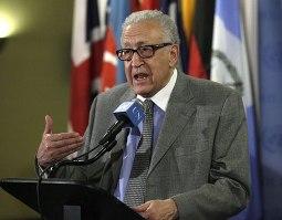 Liên Hợp Quốc bác thông tin tổng thống Syria tại nhiệm đến 2014
