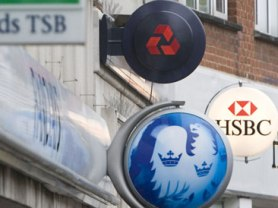 5 vụ bê bối ngân hàng rung chuyển thế giới