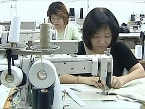 Trung Quốc xây nhà kho dệt may tại Malaysia