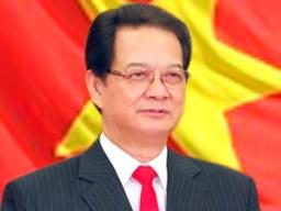 Thông điệp đầu năm của Thủ tướng Nguyễn Tấn Dũng