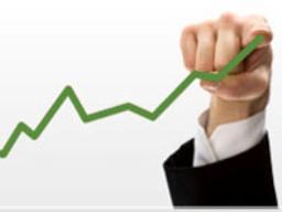 HNX-Index tăng mạnh sáng đầu năm 2013