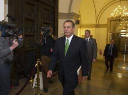 """Hạ viện Mỹ phản đối dự thảo tránh """"bờ vực tài khóa"""""""
