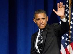 Ông Obama tuyên bố hoàn thành cam kết tranh cử