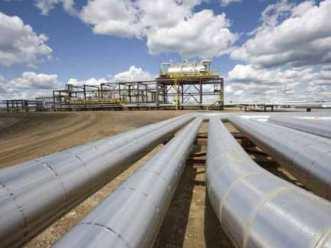 Đường ống dầu Nga-Trung Quốc vận chuyển 30 triệu tấn dầu trong 2 năm