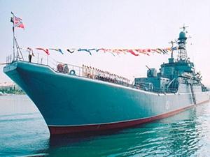 Nga sắp tập trận lớn tại Địa Trung Hải và Hắc Hải