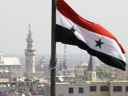 Liên Hợp Quốc, Mỹ, Nga bàn về vấn đề Syria trong tháng này