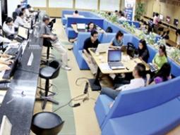 Chứng khoán Rồng Việt và Tầm Nhìn vào top 10 thị phần môi giới HSX