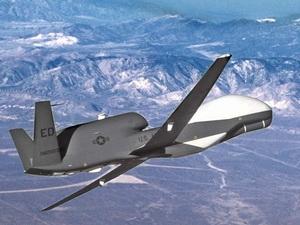 Iran tuyên bố bắt giữ thêm 2 máy bay do thám của Mỹ