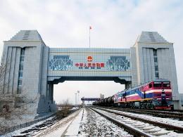 Đường sắt tơ lụa và chiến lược thương mại mới của Trung Quốc