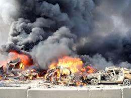 60.000 người thiệt mạng do nội chiến Syria