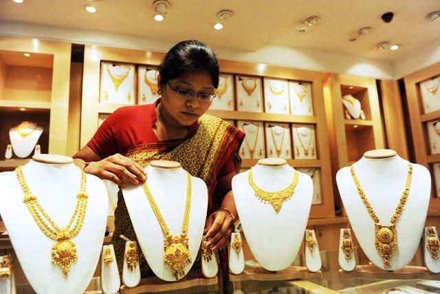 Ấn Độ có thể tiếp tục tăng thuế nhập khẩu vàng